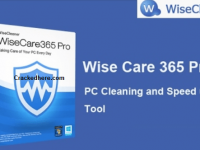 Wise Care 365 Pro 5.6.8 Crack + Full Torrent [Latest] 2021 Free Download