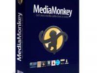 MediaMonkey Gold 5.0.1.2418 Serial Key 2021 + Crack Full Download