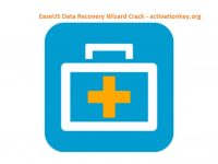EASEUS Data Recovery Wizard 14.5 With Crack [Latest] Version Full Download