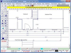 Home Plan Pro Crack 5.8.2.1 with Serial Code [Latest] 2022Full Download