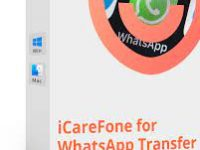 Tenorshare iCareFone 7.6.3.1 Crack + Serial Key Full [Latest] Version Free Download